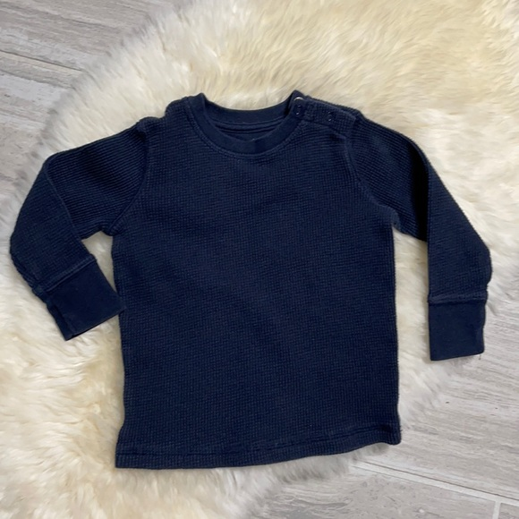 Primary baby thermal top